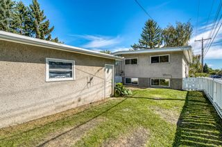 Photo 41: 726-728 Kingsmere Crescent SW in Calgary: Kingsland Duplex for sale : MLS®# A1145187