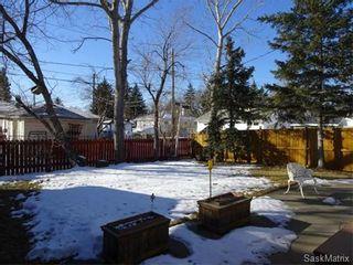 Photo 31: 195 COLDWELL Road in Regina: Regent Park Single Family Dwelling for sale (Regina Area 02)  : MLS®# 562466