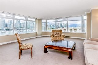 """Photo 10: 516 456 MOBERLY Road in Vancouver: False Creek Condo for sale in """"PACIFIC COVE"""" (Vancouver West)  : MLS®# R2248992"""