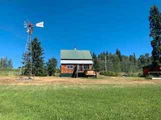 Photo 1: 20887 W 16 Highway in Smithers: Smithers - Rural House for sale (Smithers And Area (Zone 54))  : MLS®# R2596029