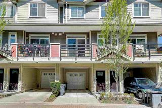 """Photo 1: 8 6383 140 Street in Surrey: Sullivan Station Townhouse for sale in """"Panorama West Village"""" : MLS®# R2570646"""