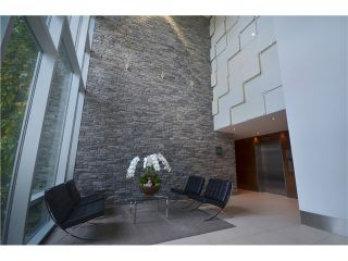 """Photo 5: # 704 1455 HOWE ST in Vancouver: Yaletown Condo for sale in """"POMARIA"""" (Vancouver West)  : MLS®# V1010474"""
