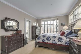 "Photo 14: 363 2175 SALAL Drive in Vancouver: Kitsilano Condo for sale in ""The Savona"" (Vancouver West)  : MLS®# R2252765"