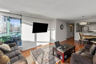 "Photo 4: 1202 3071 GLEN Drive in Coquitlam: North Coquitlam Condo for sale in ""PARC LAURENT"" : MLS®# R2540252"
