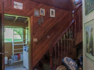 Photo 12: 1950 Shingle Spit Rd in HORNBY ISLAND: Isl Hornby Island House for sale (Islands)  : MLS®# 787572