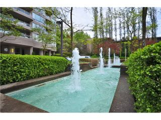 """Photo 14: 1405 9623 MANCHESTER Drive in Burnaby: Cariboo Condo for sale in """"STRATHMORE TOWERS"""" (Burnaby North)  : MLS®# V1053890"""