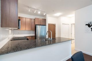 """Photo 12: 202 225 FRANCIS Way in New Westminster: Fraserview NW Condo for sale in """"THE WHITTAKER"""" : MLS®# R2575106"""