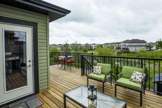 Photo 37: 1175 HAYS Drive in Edmonton: Zone 58 House for sale : MLS®# E4236336