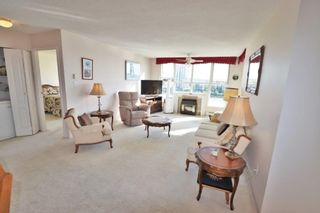 """Photo 3: 804 1250 QUAYSIDE Drive in New Westminster: Quay Condo for sale in """"PROMENADE"""" : MLS®# R2500975"""