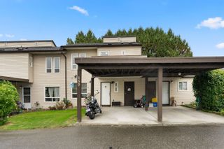 Photo 2: 150 2844 273 Street in Abbotsford: Aldergrove Langley Townhouse for sale (Langley)  : MLS®# R2616850
