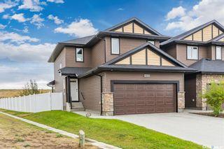 Photo 2: 1003 Kolynchuk Crescent in Saskatoon: Stonebridge Residential for sale : MLS®# SK868077
