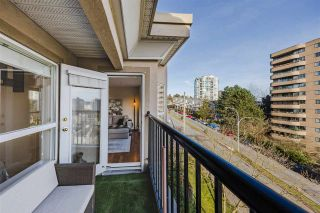 "Photo 18: 401 202 MOWAT Street in New Westminster: Uptown NW Condo for sale in ""Sausalito"" : MLS®# R2548645"