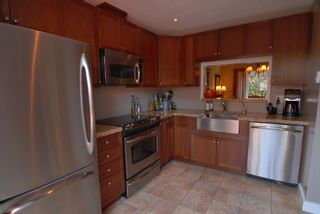 Photo 1: 1785 Rufus Drive in North Vancouver: Lynn Valley 1/2 Duplex for sale : MLS®# v690998