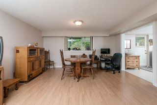 """Photo 16: 1633 HARBOUR Drive in Coquitlam: Harbour Place House for sale in """"HARBOUR CHINES"""" : MLS®# R2009897"""