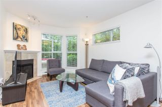 """Photo 2: 101 248 E 18TH Avenue in Vancouver: Main Townhouse for sale in """"NEWPORT"""" (Vancouver East)  : MLS®# R2491770"""