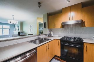 """Photo 6: 302 400 KLAHANIE Drive in Port Moody: Port Moody Centre Condo for sale in """"TIDES"""" : MLS®# R2170542"""