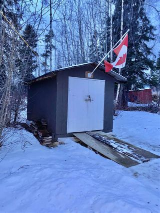 Photo 2: 40 6100 O'GRADY Road in Prince George: Upper College Manufactured Home for sale (PG City South (Zone 74))  : MLS®# R2527989