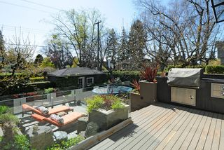 """Photo 38: 2598 W 37TH Avenue in Vancouver: Kerrisdale House for sale in """"KERRISDALE"""" (Vancouver West)  : MLS®# V821565"""