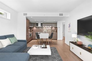 """Photo 1: 203 7128 ADERA Street in Vancouver: South Granville Condo for sale in """"HUDSON HOUSE"""" (Vancouver West)  : MLS®# R2483307"""