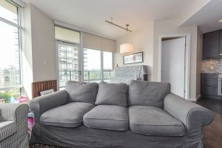 "Photo 12: 1404 6168 WILSON Avenue in Burnaby: Metrotown Condo for sale in ""JEWEL II"" (Burnaby South)  : MLS®# R2075707"
