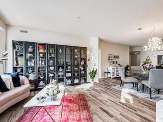 Photo 1: 213 838 19 Avenue SW in Calgary: Lower Mount Royal Apartment for sale : MLS®# A1096891