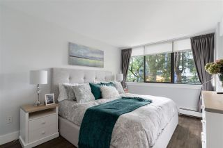 Photo 14: 201 1616 W 13TH Avenue in Vancouver: Fairview VW Condo for sale (Vancouver West)  : MLS®# R2501053