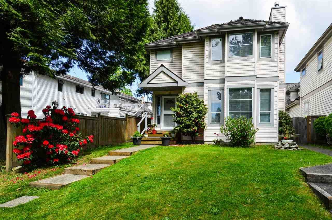Main Photo: 1715 ISLAND AVENUE in Vancouver: South Marine House for sale (Vancouver East)  : MLS®# R2578417
