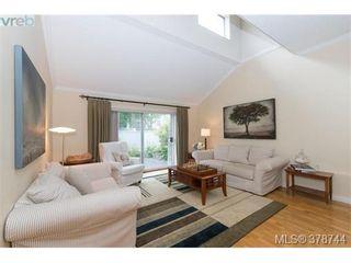 Photo 9: 15 416 Dallas Rd in VICTORIA: Vi James Bay Row/Townhouse for sale (Victoria)  : MLS®# 760591