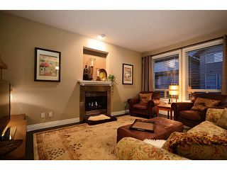 Photo 3: 21 2387 ARGUE Street in Port Coquitlam: Citadel PQ House for sale : MLS®# V1038141