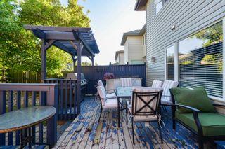 Photo 32: 3040 MACNEIL Way in Edmonton: Zone 14 House for sale : MLS®# E4263321
