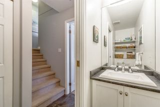 "Photo 12: 2510 W 4TH Avenue in Vancouver: Kitsilano Townhouse for sale in ""Linwood Place"" (Vancouver West)  : MLS®# R2258779"