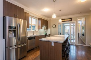 """Photo 6: 1 31125 WESTRIDGE Place in Abbotsford: Abbotsford West Townhouse for sale in """"Kinfield"""" : MLS®# R2515430"""