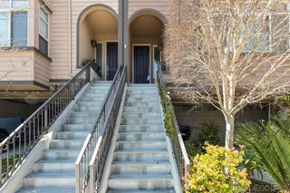 Photo 4: MISSION HILLS Townhouse for rent : 4 bedrooms : 4036 Eagle St in San Diego