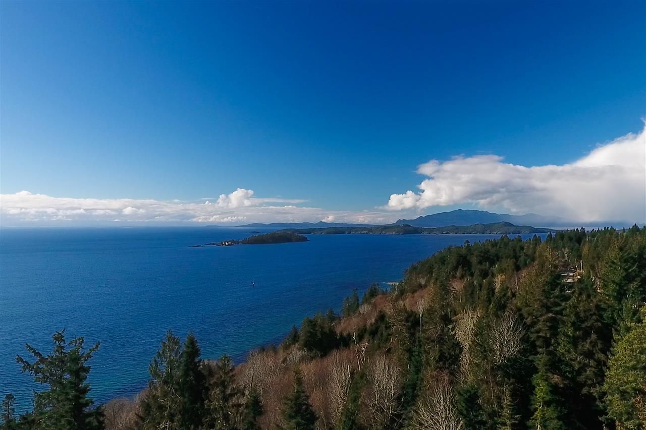 Main Photo: Block B PRIESTLAND Road in Halfmoon Bay: Halfmn Bay Secret Cv Redroofs Land for sale (Sunshine Coast)  : MLS®# R2541090