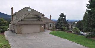 Photo 1: 1331 ERSKINE Street in Coquitlam: Scott Creek House for sale : MLS®# R2045634