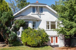 Photo 1: 3834 Quadra St in : SE High Quadra House for sale (Saanich East)  : MLS®# 792814