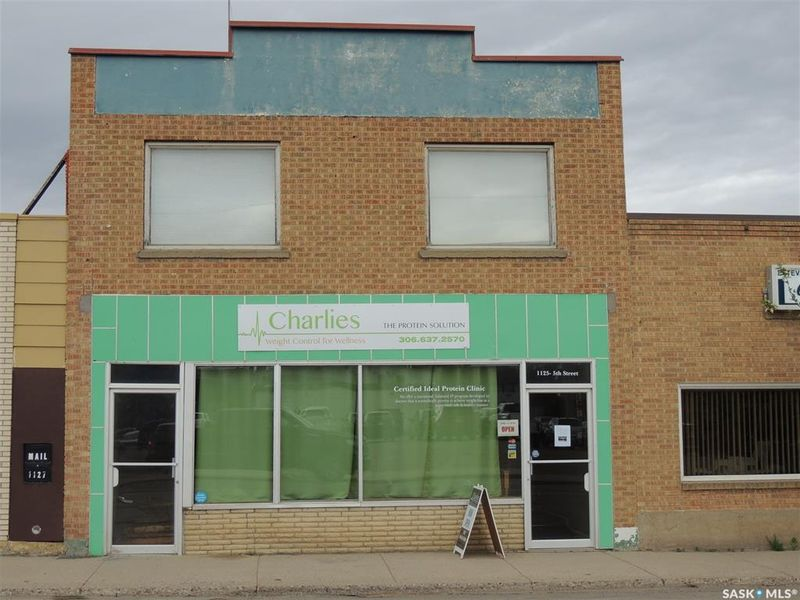 FEATURED LISTING: A - 1125 5th Street Estevan
