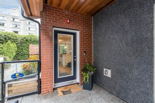 """Photo 26: 323 E 7TH Avenue in Vancouver: Mount Pleasant VE Townhouse for sale in """"ESSENCE"""" (Vancouver East)  : MLS®# R2614906"""