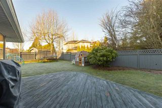 Photo 17: 1114 161A STREET in Surrey: King George Corridor House for sale (South Surrey White Rock)  : MLS®# R2437784