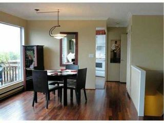 """Photo 3: 1296 W 6TH Avenue in Vancouver: Fairview VW Townhouse for sale in """"VANDERLEE COURT"""" (Vancouver West)  : MLS®# V830234"""