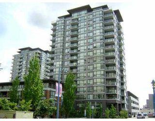 """Photo 1: 1001 8100 SABA Road in Richmond: Brighouse Condo for sale in """"THE PERLA"""" : MLS®# V648682"""