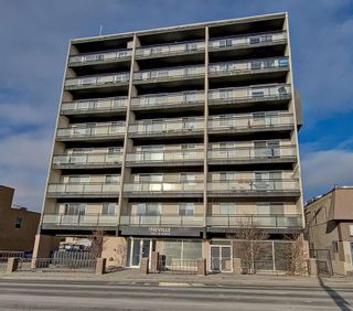 Photo 16: 802 1022 16 Avenue NW in Calgary: Mount Pleasant Apartment for sale : MLS®# A1138334