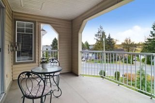 """Photo 18: 313 20894 57 Avenue in Langley: Langley City Condo for sale in """"BAYBERRY LANE"""" : MLS®# R2554939"""