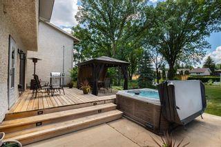 Photo 33: 662 McIvor Avenue in Winnipeg: North Kildonan Residential for sale (3G)  : MLS®# 202118378