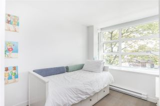 """Photo 14: 3171 QUEBEC Street in Vancouver: Mount Pleasant VE Townhouse for sale in """"Q16 - Quebec/16th"""" (Vancouver East)  : MLS®# R2401940"""