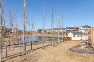 Photo 32: 98 Pointe Marcelle: Beaumont House for sale : MLS®# E4238573