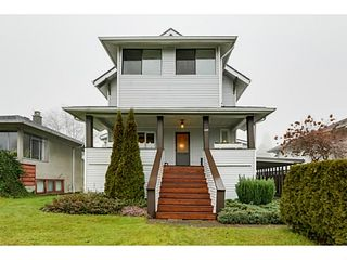 """Photo 1: 8655 10TH Avenue in Burnaby: The Crest House for sale in """"THE CREST"""" (Burnaby East)  : MLS®# V1098179"""