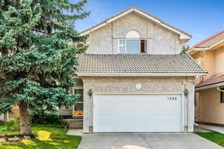 Main Photo: 1988 Sirocco Drive SW in Calgary: Signal Hill Detached for sale : MLS®# A1147100