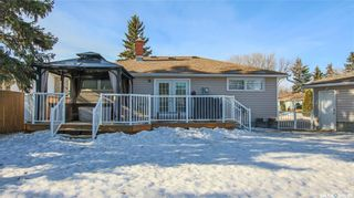 Photo 43: 18 Halleran Place in Regina: Coronation Park Residential for sale : MLS®# SK850513