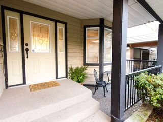 Photo 16: 2825 DOLLARTON Highway in North Vancouver: Windsor Park NV House for sale : MLS®# V1042418